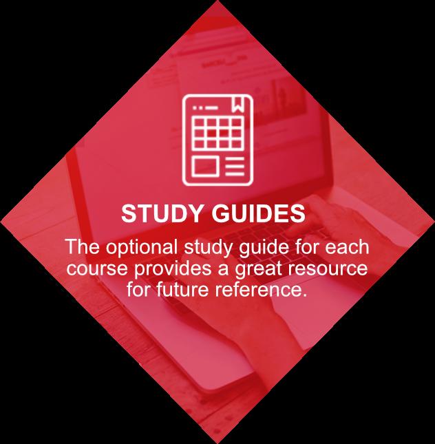 study guide diamond